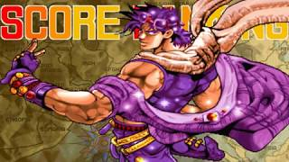 [TAS] Jojo's Bizarre Adventure: Heritage For The Future - Young Joseph (Story Mode)