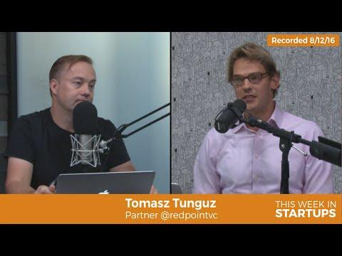 Tomasz Tunguz: Growth & unit economics matter, public pressures private market