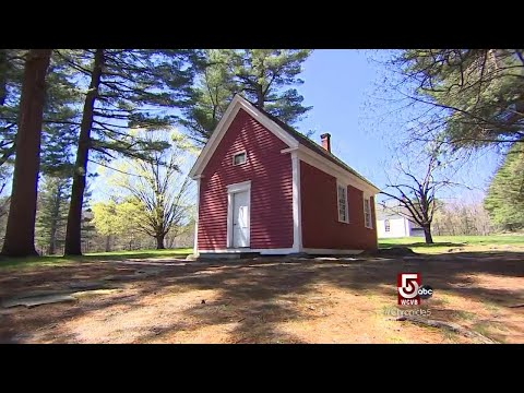 Teaching In A One-room Schoolhouse