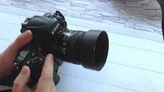 Nikon D700 (ретро обзор, отзыв) покупать б.у. фотоаппарат в 2019 году?