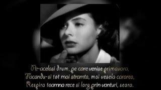 Carlos Gardel - Por Una Cabeza(Scent Of A Woman)