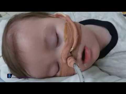 Alfie Evans: A judge's heartbreaking decision to let a little boy die