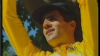 Miguel Indurain Documentary | Transworld Sport 1996