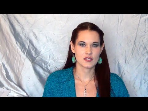 Crystals (Ask Teal Episode About Crystals and Gemstones) - Teal Swan
