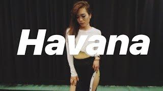 Camila Cabello - HAVANA / Louise Quan Choreography