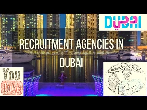Top 10 Job Recruitment agency in Dubai UAE