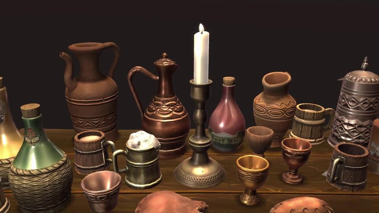 Image result for medieval drinks
