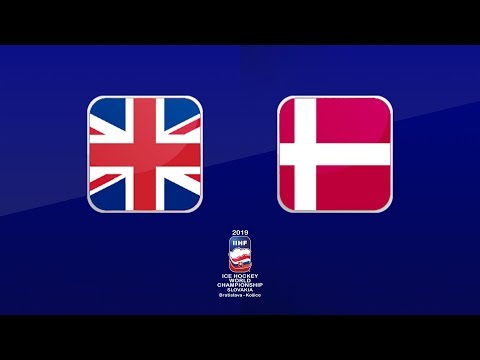 Великобритания - Дания Прогноз