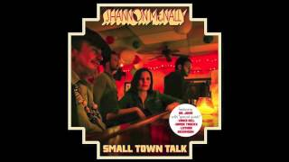 Homemade Songs by Shannon McNally - Small Town Talk (2013)