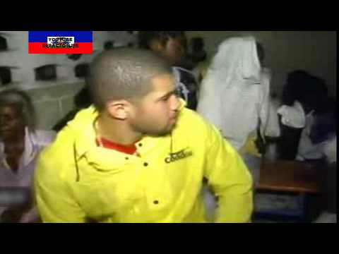 Olivier Martelly Tabarre