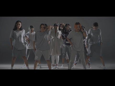 BNJAU - Hamilion ft Moona (Official video)