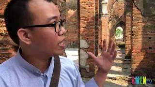 TT Hành Hương Sở Kiện - Nơi lưu dấu đức tin của Giáo Hội Công Giáo Việt Nam