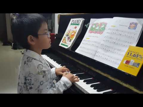 Amazing Grace by Kaiser - Lina ng piano made easy