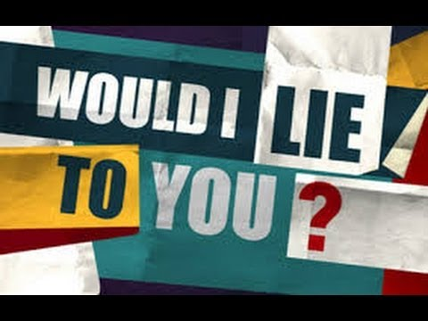 Download Would I Lie to You? Series 7 Episode 7