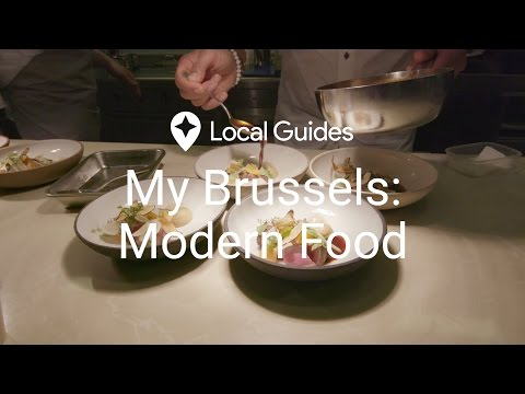 Exploring The Culinary Treasures Of Brussels - My City, Ep. 8