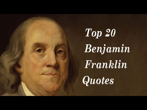 Quotes From Your Founding Fathers on Fitness