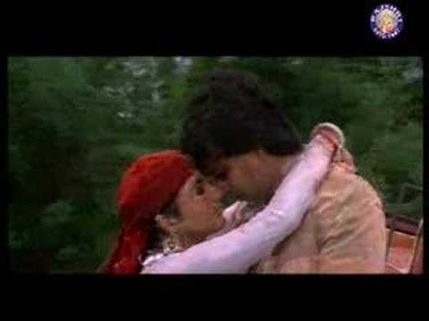 Sun Sajna (Mithun Chakraborty & Ranjeeta)