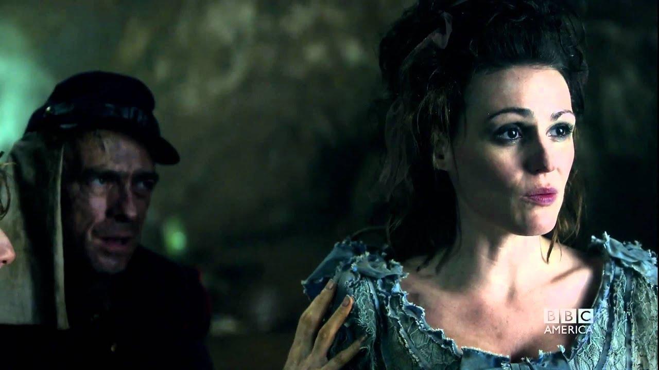 Doctor Who' Finally Gives Rose Tyler the Ending She Deserves