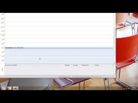 Video: How to Use the Outlook Plugin (2:55)
