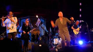 Current 93 live at The Union Chapel, 08/02/2014 London - Lucifer Over London