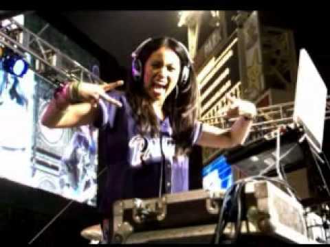 DJ Layla Loxa 2010