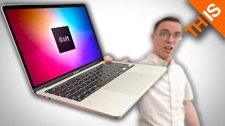 You Should(n't) Buy an Apple M1 MacBook