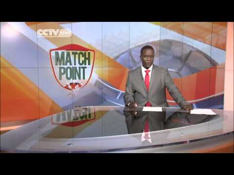Match Point 24th October 2014