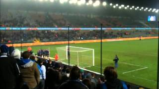 Club Brugge vs Lokeren