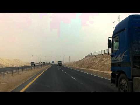 Qatar, Temporary Truck Route 55 (TTR55)