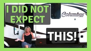 RV Living Full Time - Pros & Cons After 6 Months - RV Life (2018)