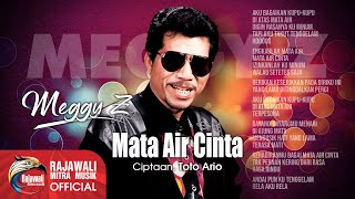 Meggy Z - Mata Air Cinta - Official Music Video
