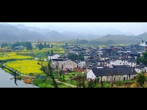 Beautiful China - Wuyuan County, Shangrao City, Jiangxi Province