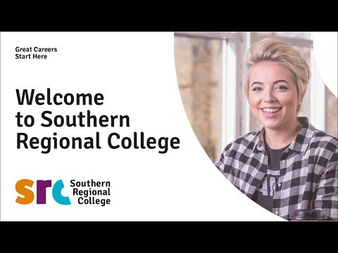 Southern Regional College Corporate Video