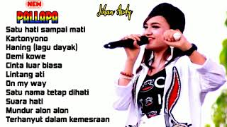 Jihan Audy Terbaru Full Album 2019 - Kartonyono Medot Janji