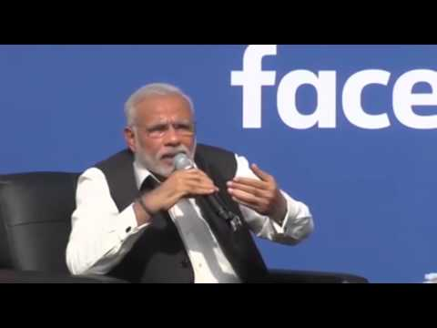 PM Modi gets emotional recalling the struggles of his Mother