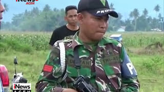 Anggota Polisi Ditikam Oknum TNI | iNews 01/05/2017