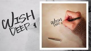 """DEEP 『WISH』MUSIC VIDEO""""この歌が出来るまで""""より Short ver."""