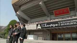 """DVD/Blu-ray"" タイトル: [Alexandros] Live at Budokan 2014 発売日:20..."