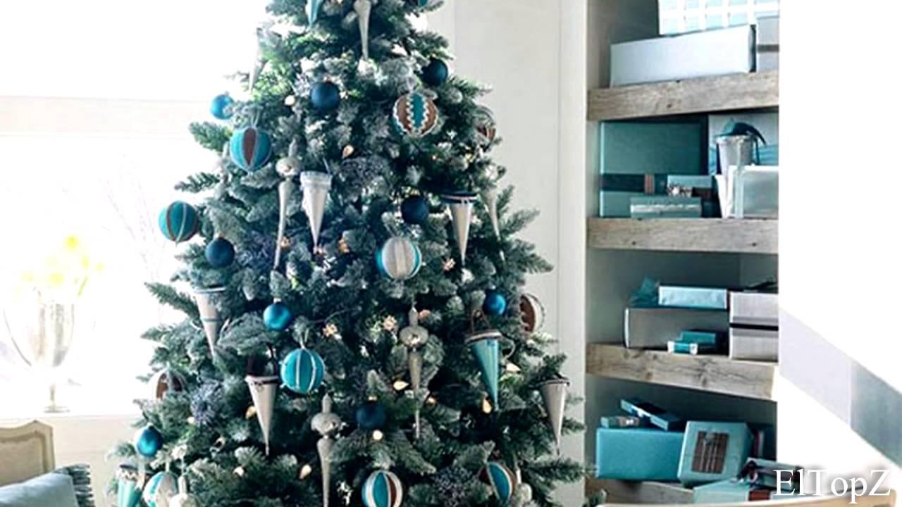 decorar el arbol de navidad con