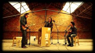 THE JON SPENCER BLUES EXPLOSION - Honey Bee (FD acoustic session)