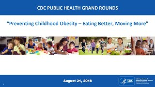Childhood obesity is a serious problem in the united states. nearly 1 5 children and adolescents have obesity., comments on this video are allowed accordance with our comment policy:, ...
