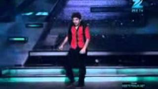 DID 3-Raghav/Croc-Roaz Full Performance of 18 feb