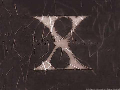X (1985 DEMO)
