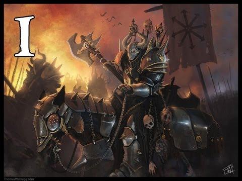 скачать мод Warsword Conquest на Mount And Blade Warband - фото 4