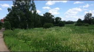Продается участок 15 соток, д.Голиково, Дмитровское шоссе, 30 км от МКАД.(, 2013-06-06T13:01:07.000Z)