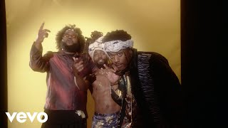 Bas - Jollof Rice feat. EarthGang (Official Video) ft. EARTHGANG