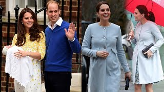 Why Mary favourite to be Kate and William's royal baby name