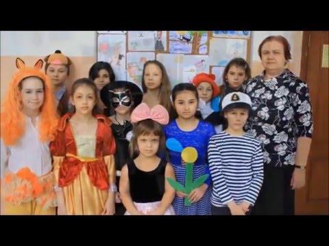 Достижения учителя начальных классов (Данилова М.К._ МОУ Дедовская СОШ №3)