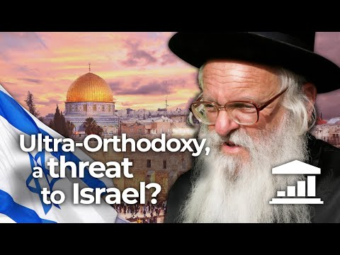 Why Is ULTRA ORTHODOXY A Problem For Israel? - VisualPolitik EN