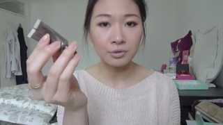 Review Make Up Forever,HD Foundation, HD Powder, Brow Gel Thumbnail